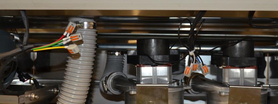 Wash-Mat Autofußmatten SB-Wash-Gerät Modelle: